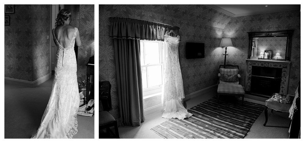 Loch Lomond Arms wedding photographer