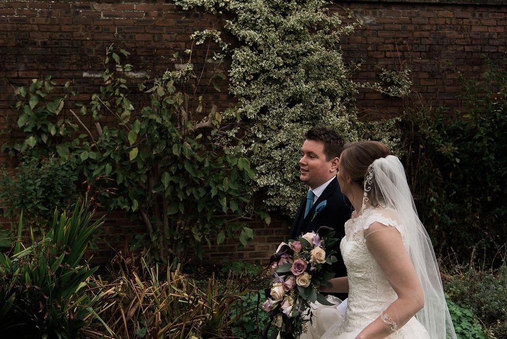 House For An Art Lover Wedding Photographer