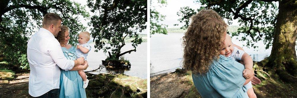 Glasgow Family Photographer