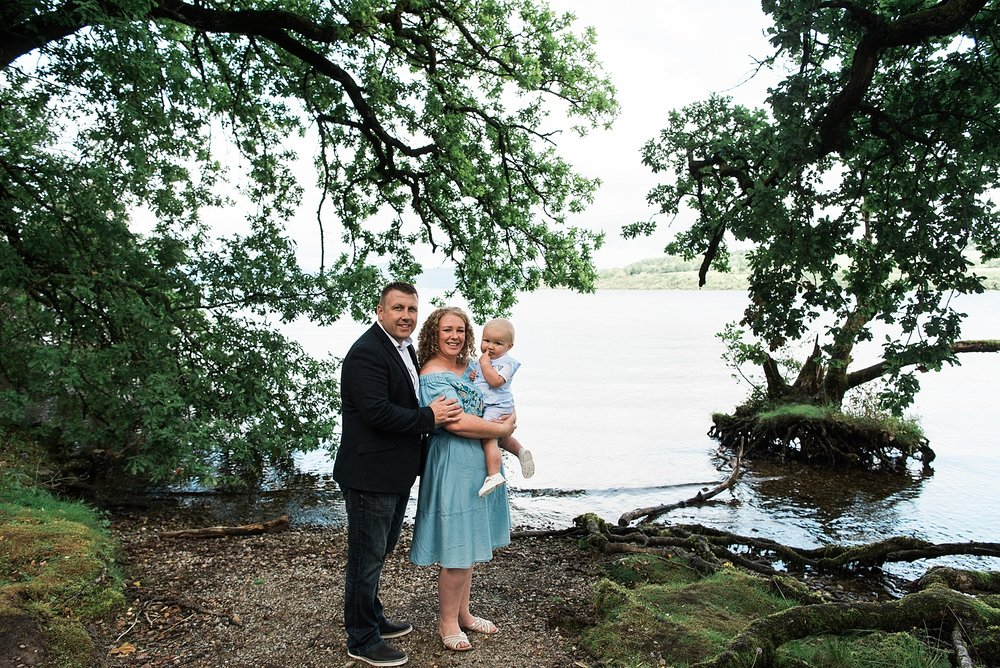 Glasgow Family Photographer
