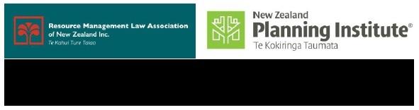 PRESENTATIONS AT NZPI & RMLA CONFERENCES & CPD EVENTS