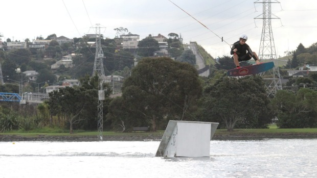 RESOURCE AND COASTAL CONSENT PROCESSING AND MANAGEMENT OF RIXEN NZ CABLEWAY (WAKEBOARD ACTIVITY) ONEHUNGA BASIN