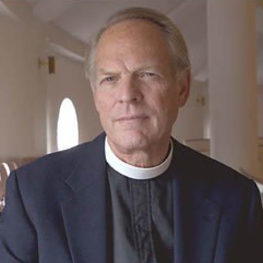 John Yates II  Falls Church Anglican