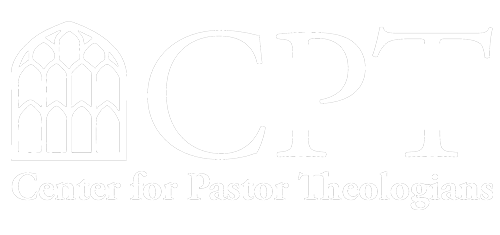 The Center for Pastor Theologians