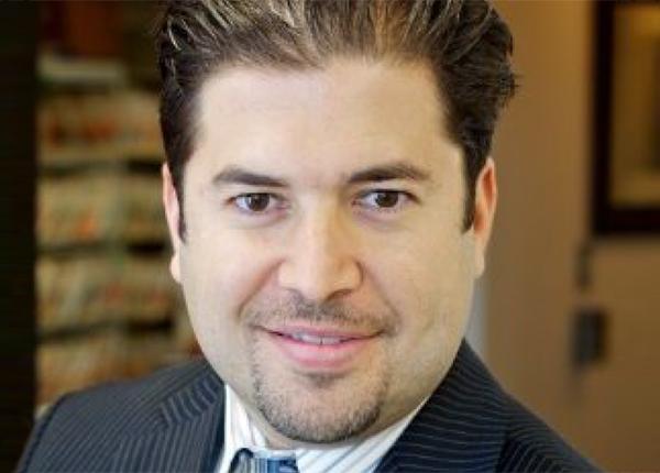 Ehsan Sadri, MD, FACS  Founding Member, Visionary Venture Fund