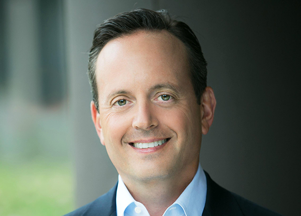 Brent Saunders  CEO, Allergan