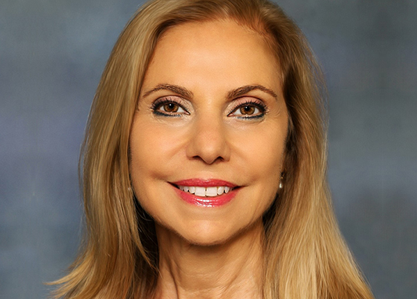 Cynthia Matossian, MD  Owner, Founder & Medical Director, Matossian Eye Associates