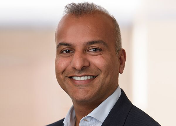 Jag Dosanjh  Senior VP, Allergan Eyecare
