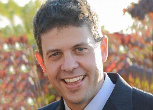 Elad Kedar  CEO, Orasis Pharmaceuticals