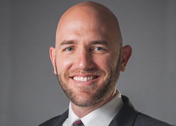 Matt Larson  President & COO, Equinox