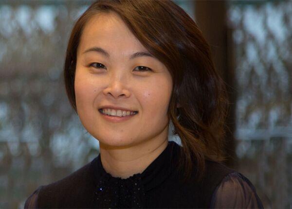Jenny Y. Yu, MD, FACS  Project Theia