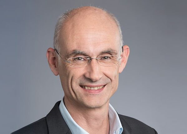 Bernhard Guenther  President, Novaliq Inc.