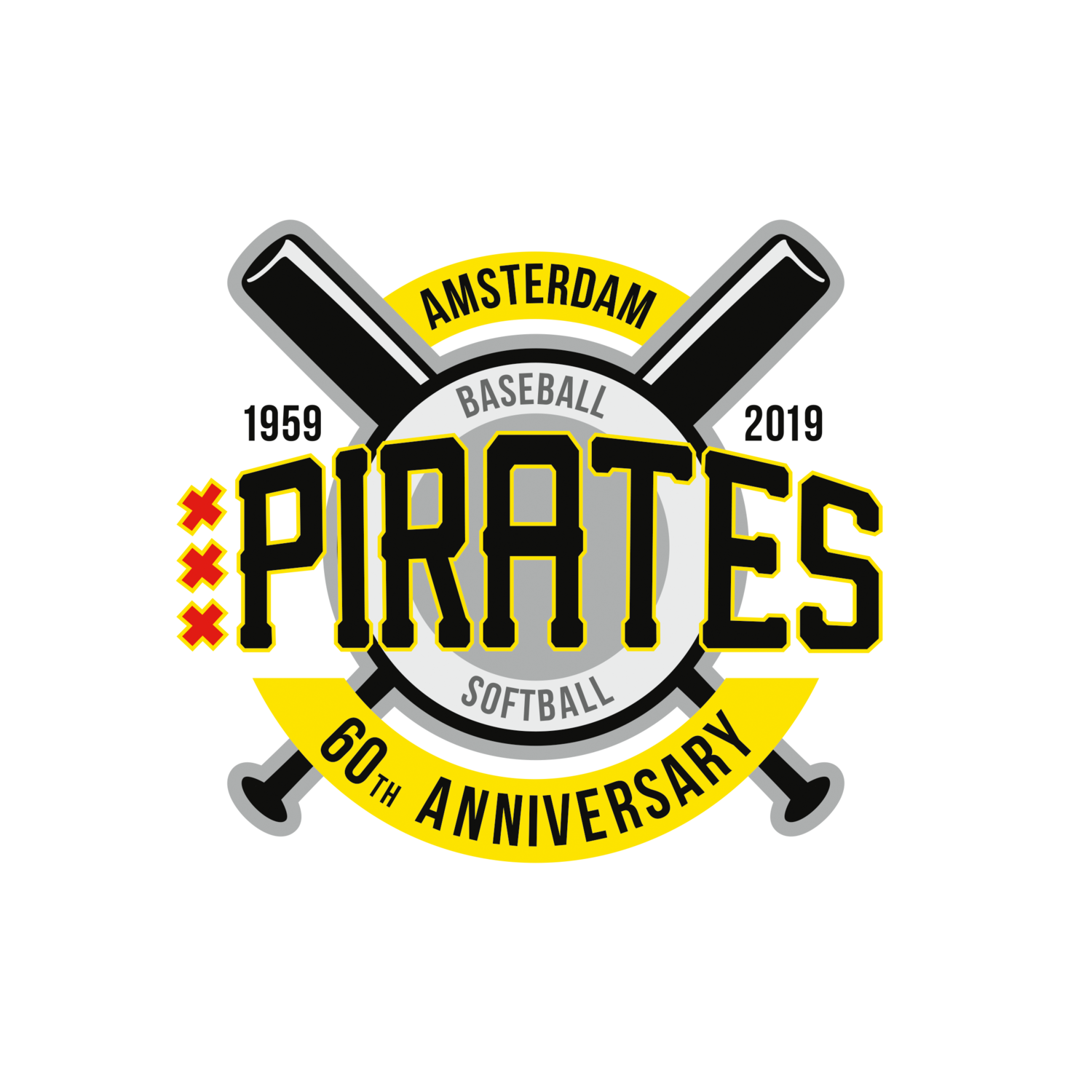 Amsterdam Pirates