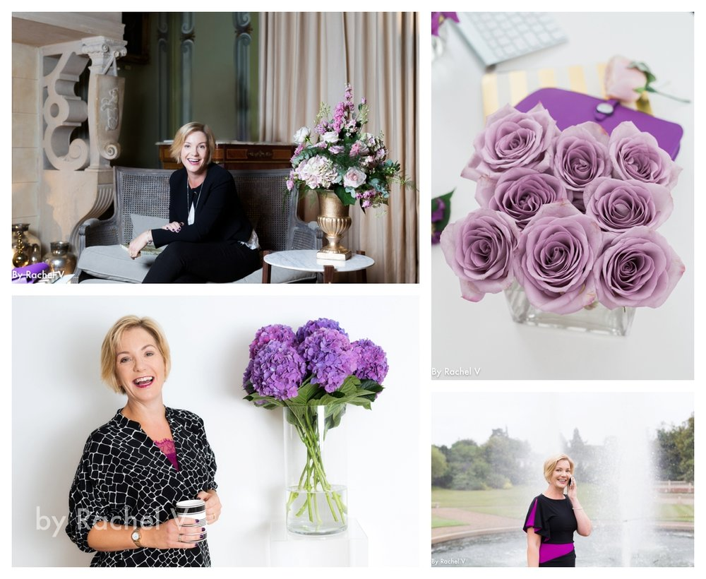 Meet Kelly - The Creative Mind Behind the Bespoke Wedding Company