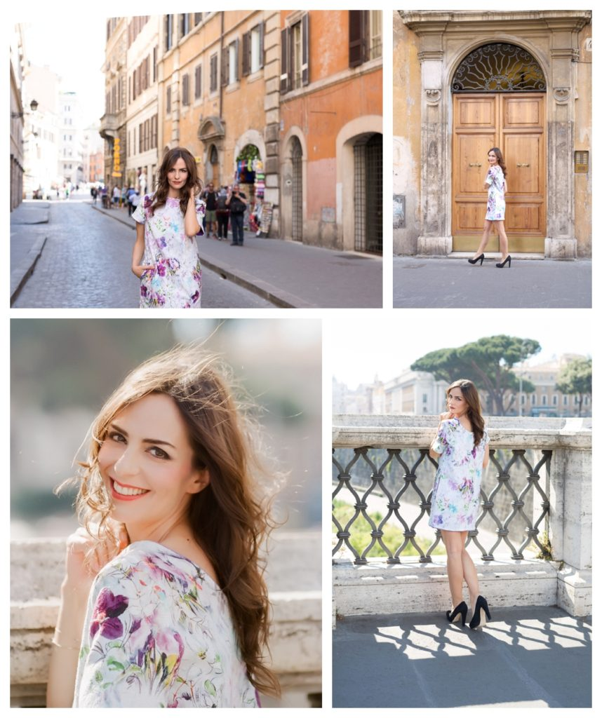 editorialphotshoot in Rome