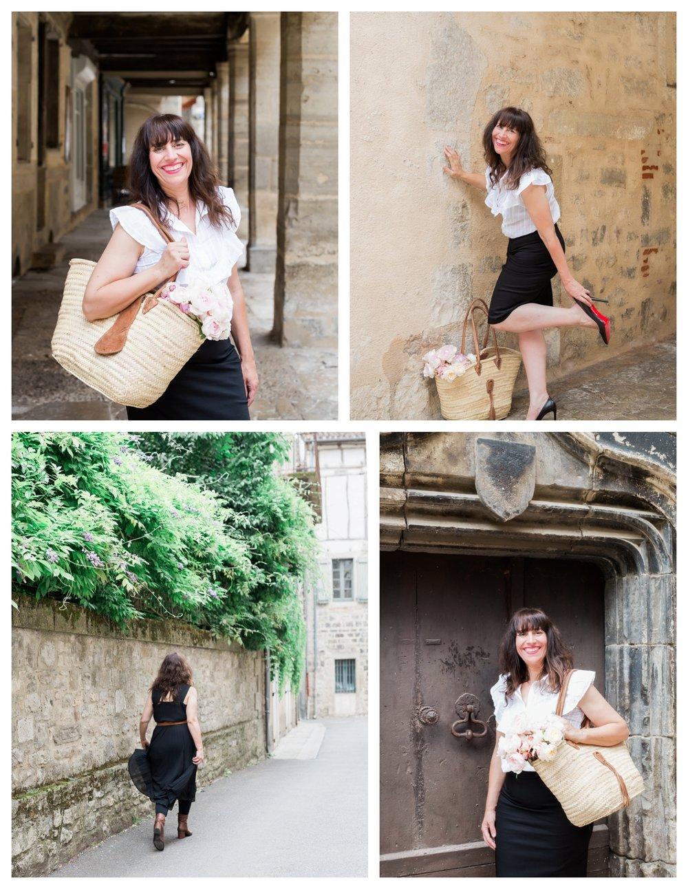 Personal Branding Photoshoot for Corrina Tough Photography
