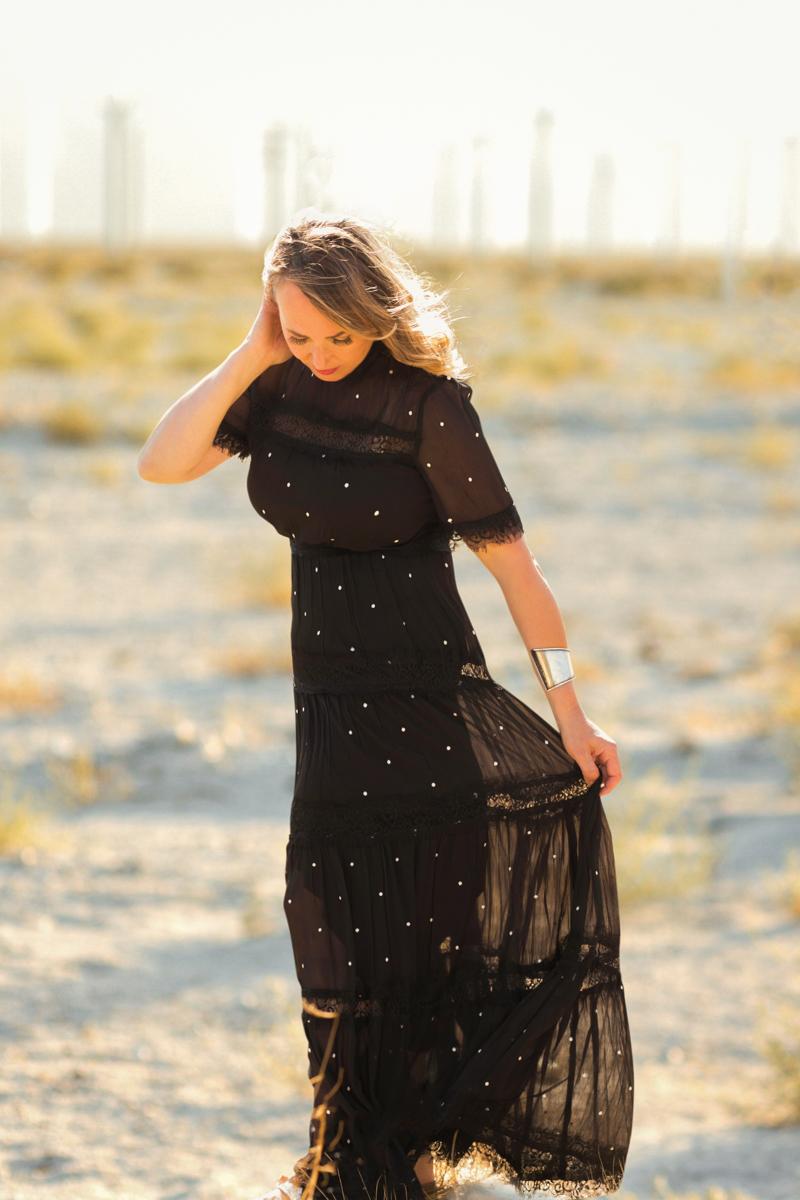 Rachel V Photographer for the Elegant Brand