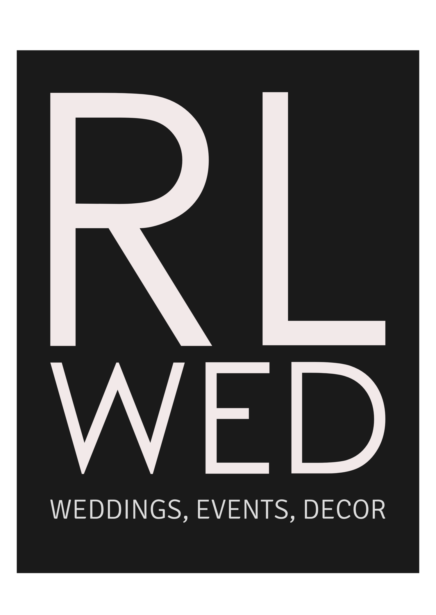 RLwed | Minnesota Wedding Planner