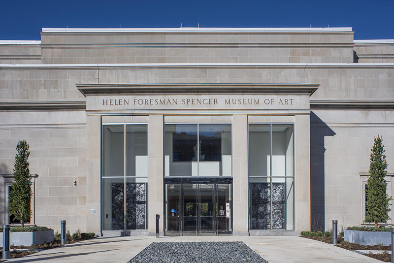Spencer Art Museum