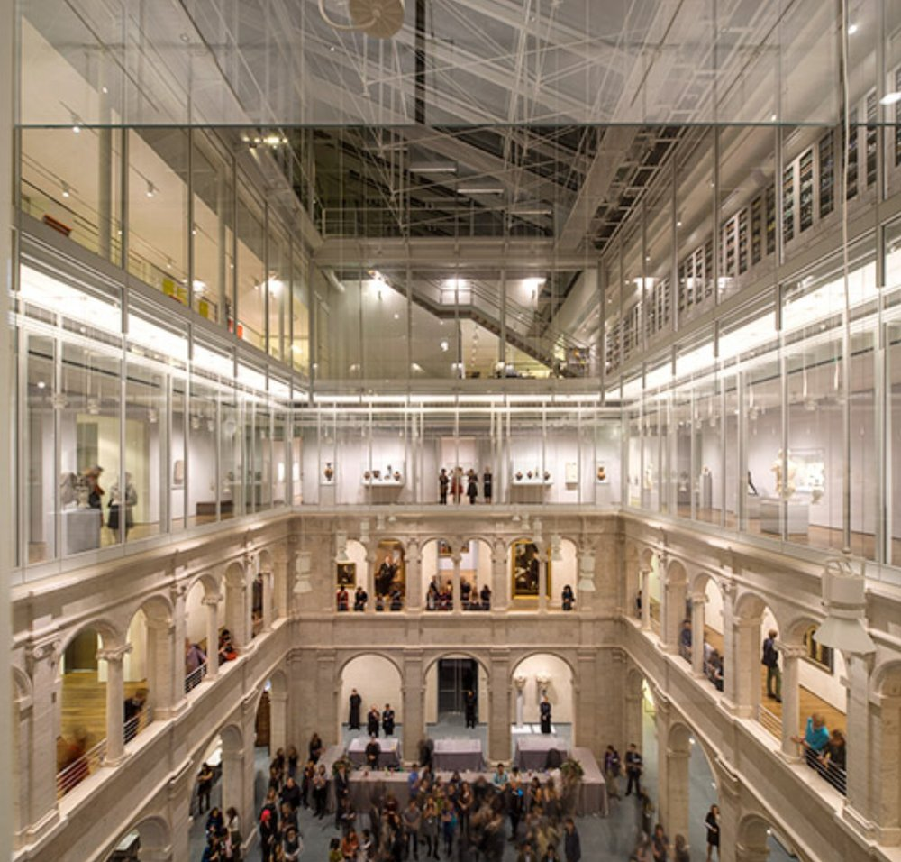 Fogg Museum