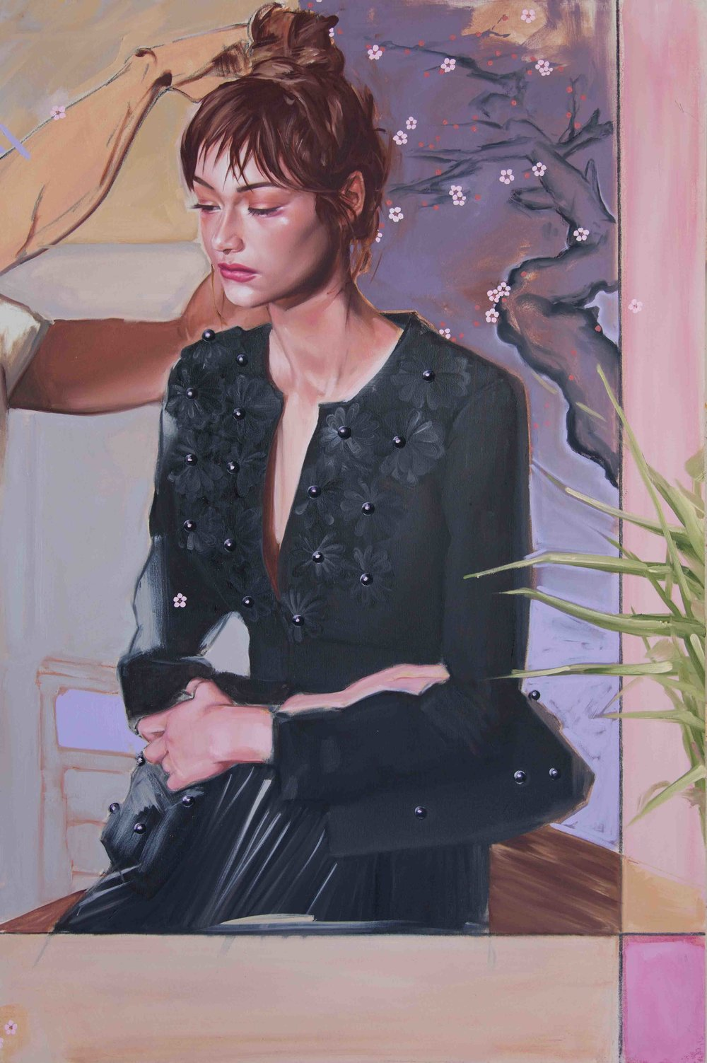 Thinking of You 120x79cm.jpg
