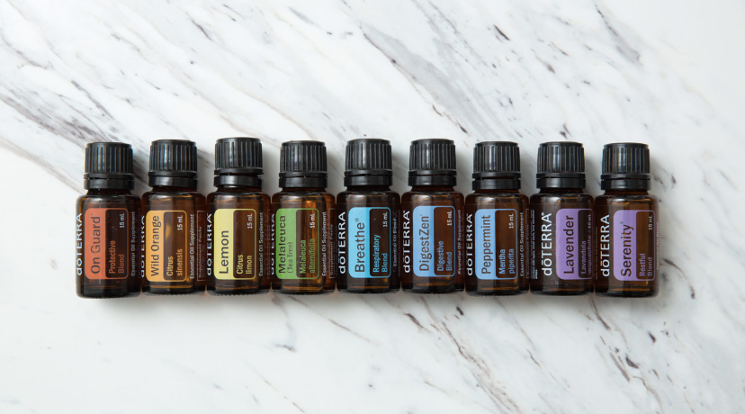 Interested in learning about Essential Oils? - Find out where we are and attend a LIVE class! Check out our events page here!