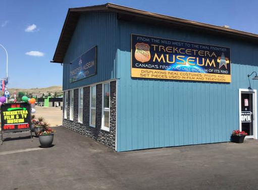 Trekcetera Museum -