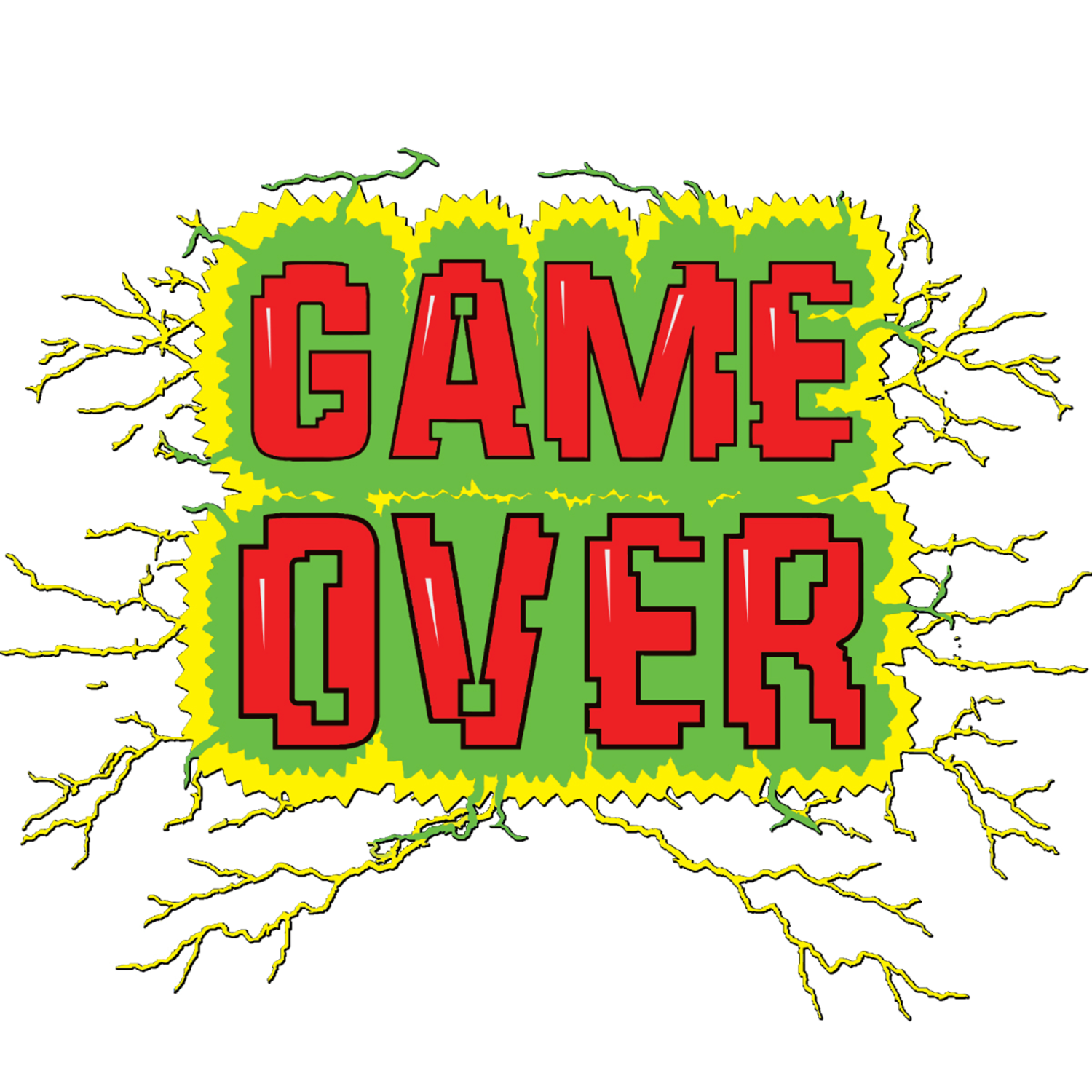 Game Over Comedy