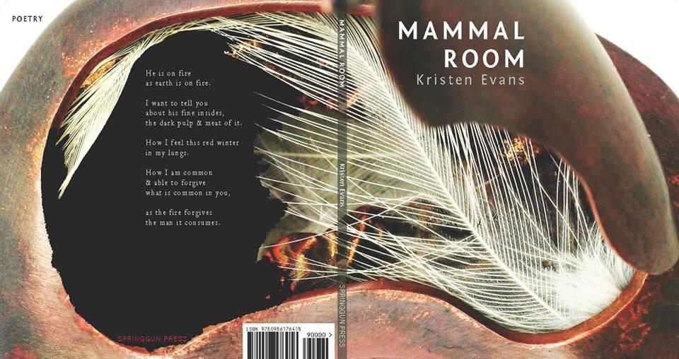 MAMMAL RM cover