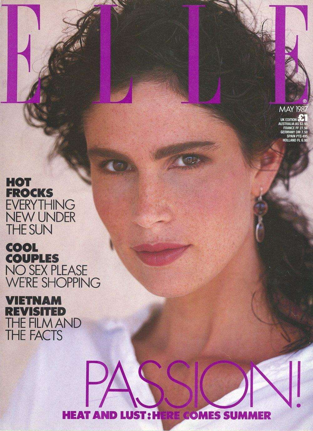 Kim's British Elle Cover 1987.jpg