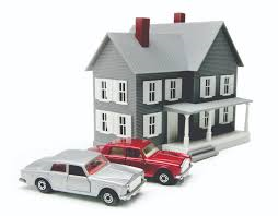 Is Your House Your Biggest Asset?    A few years ago, I was searching for a house to rent. The realtor that we used mentioned several times that for the same price for a rent house you could buy a home....
