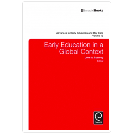 RECOMMENDED CITATION  Iheoma U. Iruka, Mary Faith Mount-Cors, Samuel L. Odom, Sandra Naoom, Melissa Van Dyke.. 2012. Chapter 6 Development and Sustainability of High-Quality Early Childhood Education Programs in Zambia.  Early Education in a Global Context (Advances in Early Education And Day Care)..  Vol 16, pp. 127 - 158.