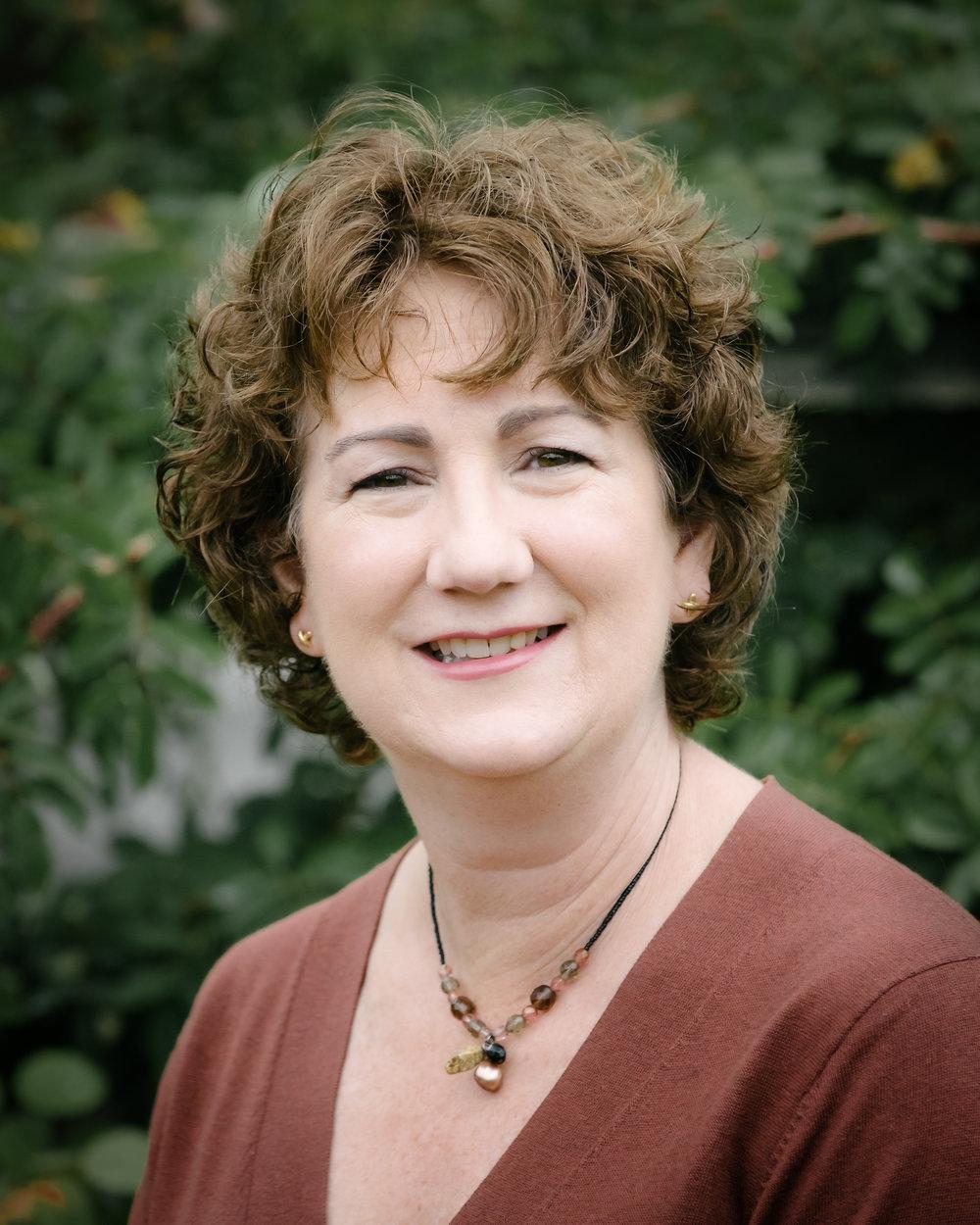 Mary Mulhern Kincaid - President