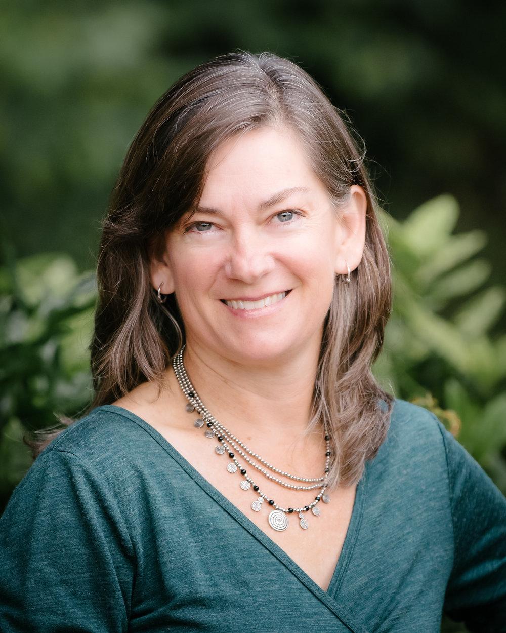 Mary Beth Hastings - Senior Associate