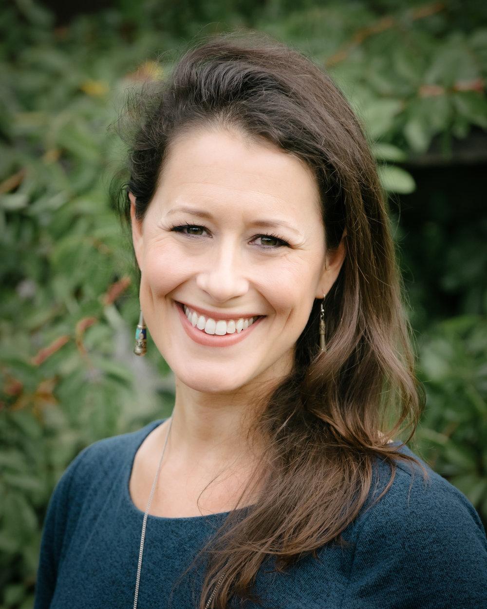 Jessica Levy - Senior Associate