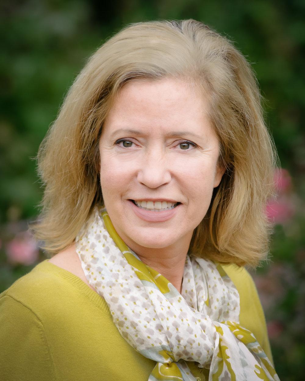 Frances Houck - Senior Associate