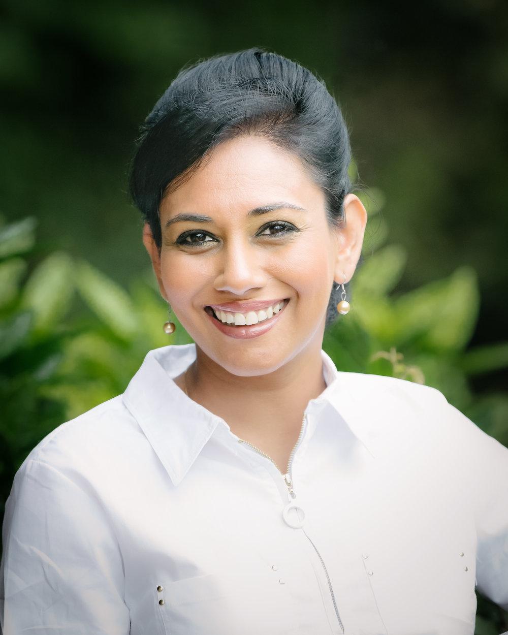 Maneshka Eliatamby - Senior Associate