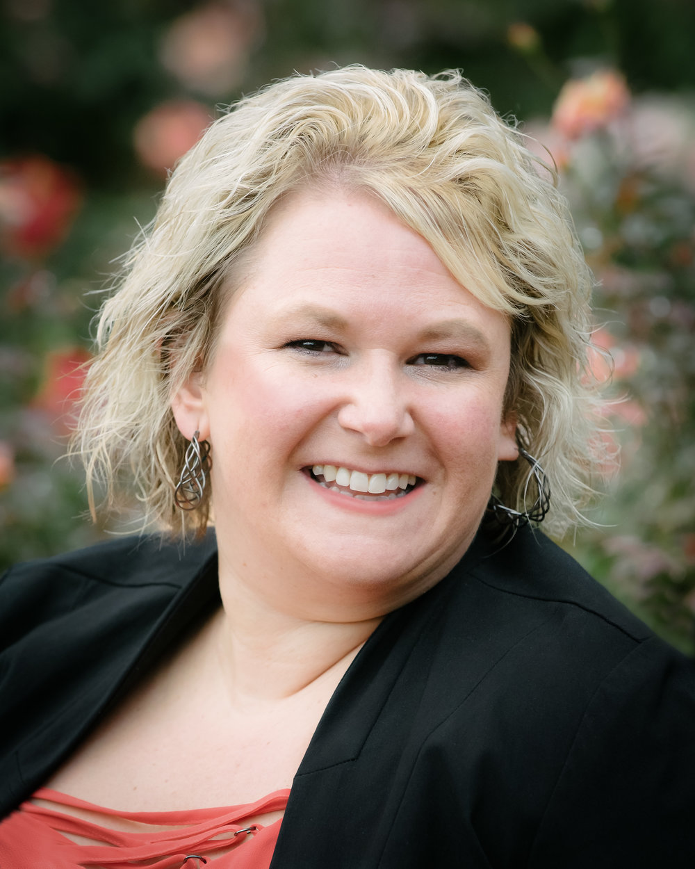 Amy Lucas - Finance and Operations Manager