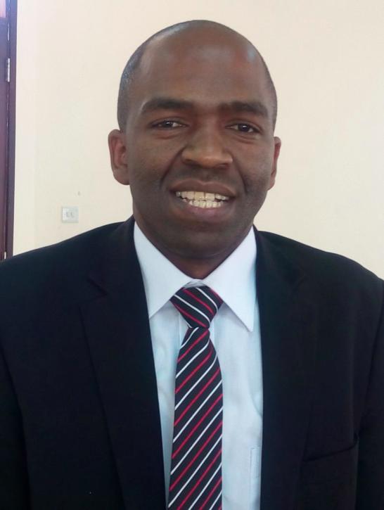 Christopher Magomba