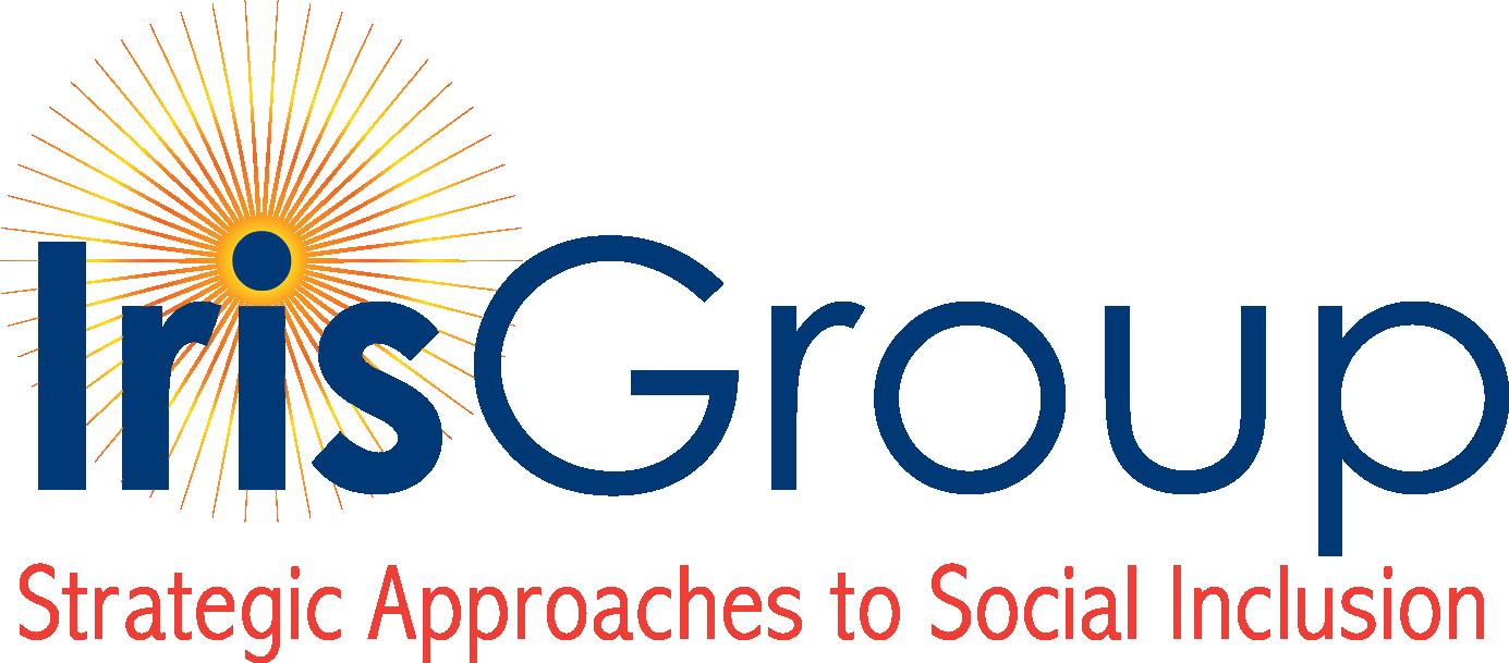 Iris Group Logo