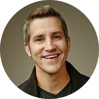 Jon Acuff - New York Times Best Selling Author