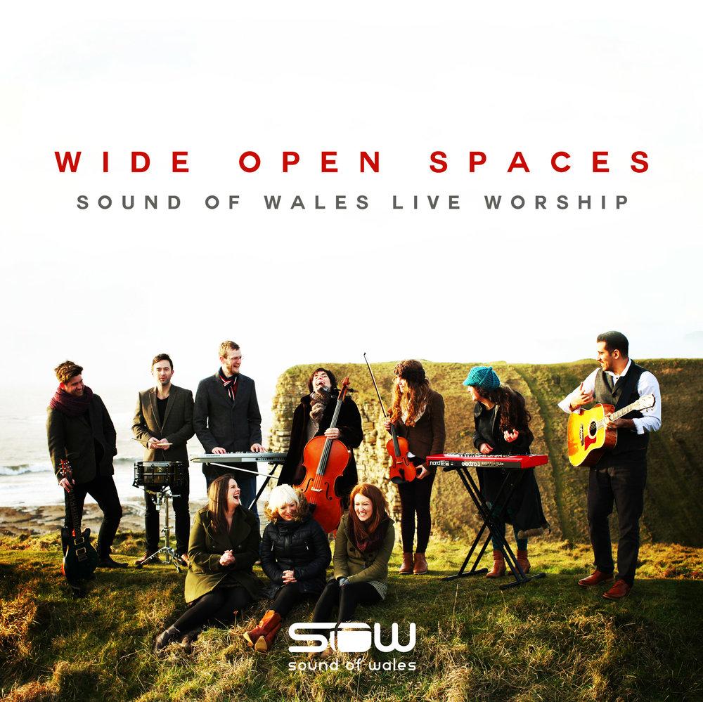 Wide Open Spaces Album Cover.jpg