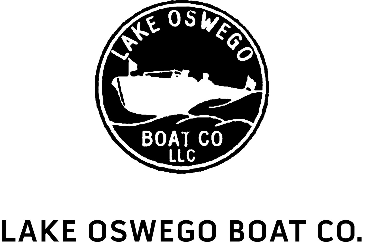 LAKE OSWEGO BOAT CO.