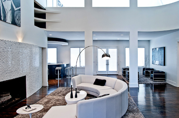 curved-sofa-living-room
