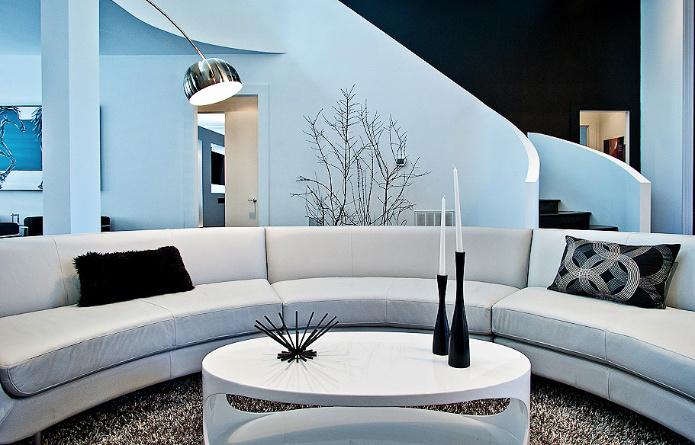 Atmosphere 360 Studio Home