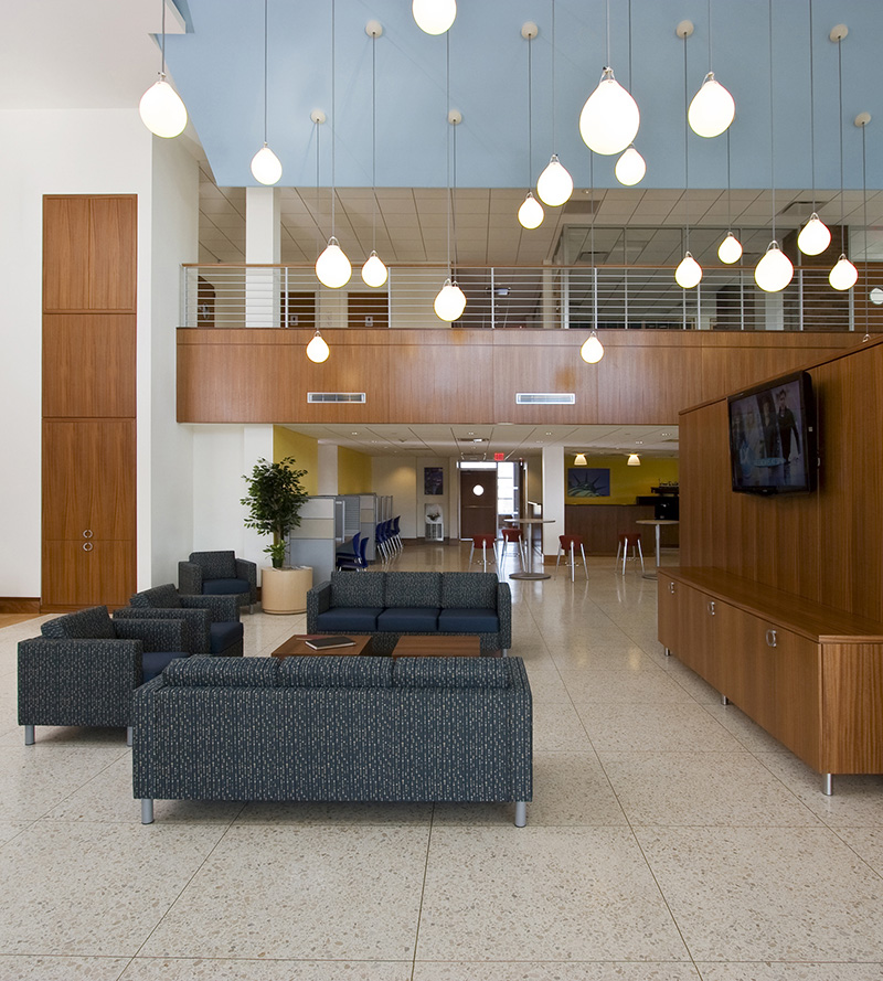 INSTITUTIONAL PROJECTS - Investments starting at $150KNew buildings as well as renovations, alterations and additions to existing structures. Including religious, educational and professional office space and mixed use facilities.