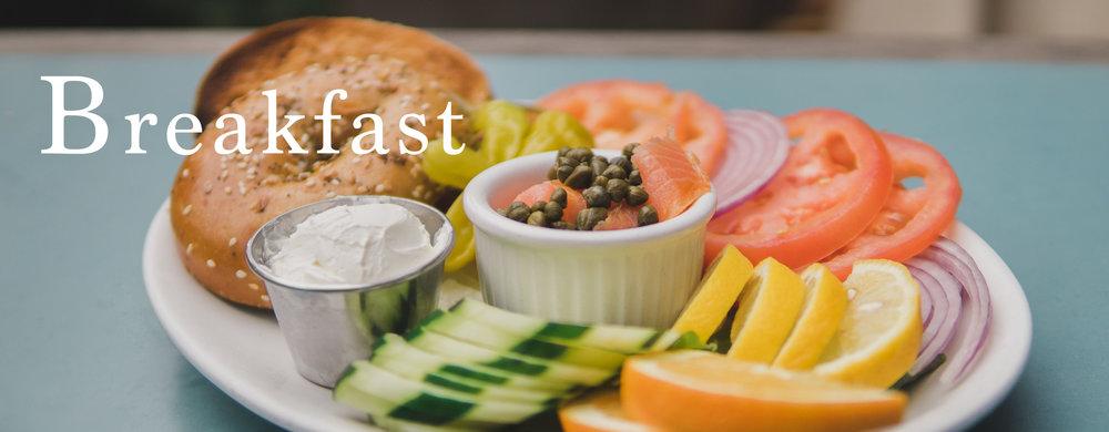 Pannikin La Jolla breakfast menu