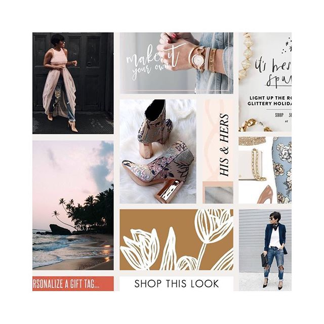 currently😍obsessed😍w/ this brand vibe board we whipped up for our marriage + family therapy client! she wanted a laid-back, clean + feminine look to match her biz + we think we nailed it😉👌🏾 ✨ need some help creating visuals that capture the magic of your brand? tap the link in our bio to book your custom branding or web design!
