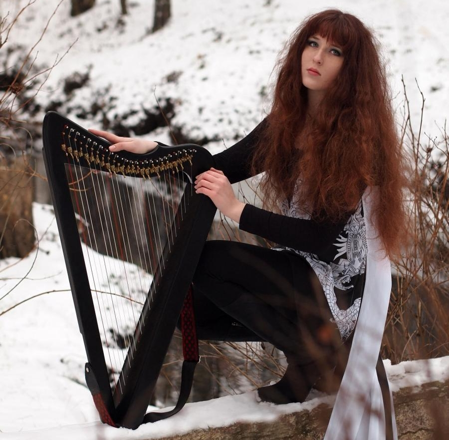 Anna Rkybehko - Russia