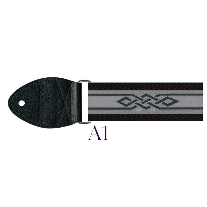A1 - Excalibur Harp Strap
